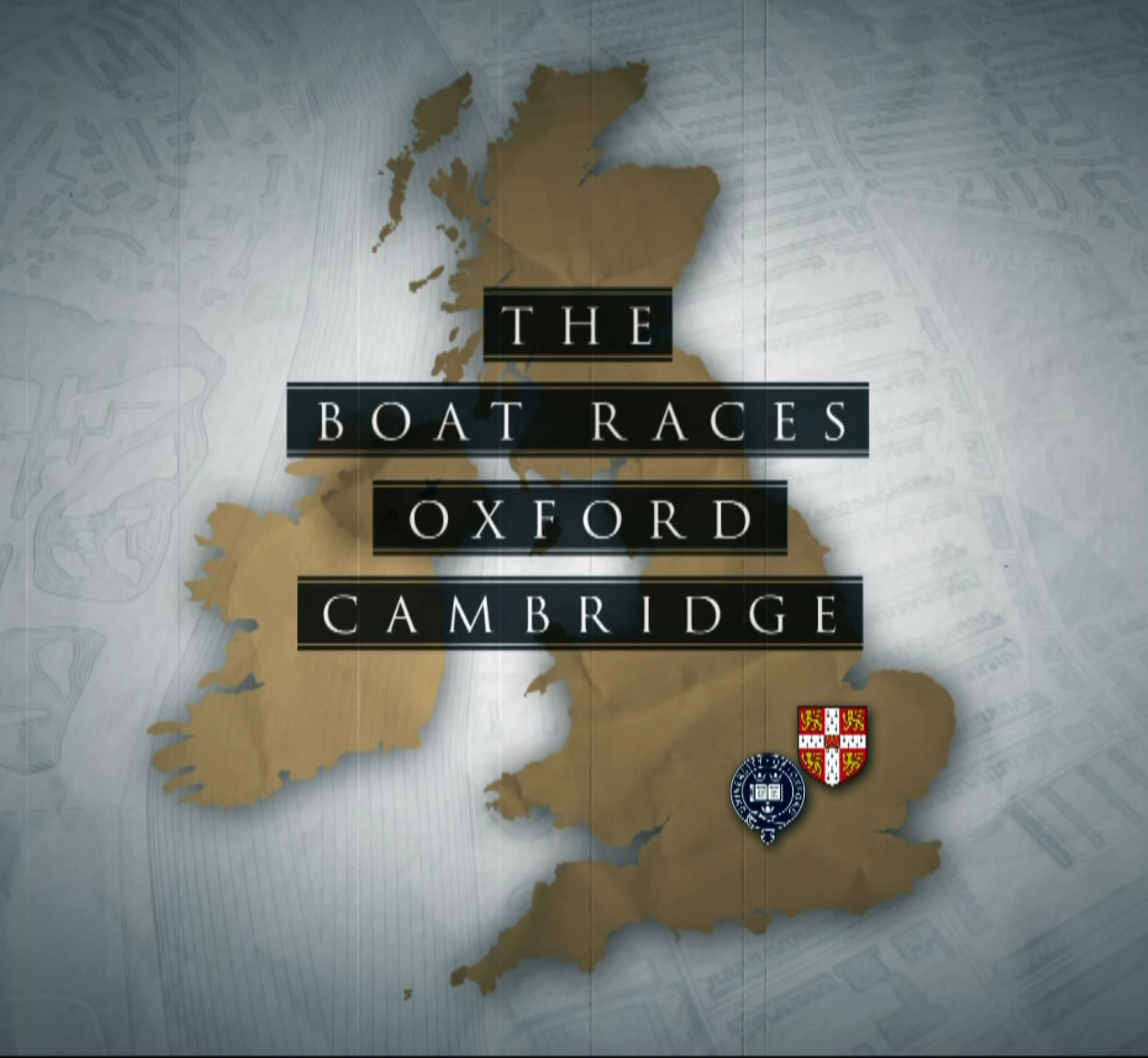 Oxford-Cambridge